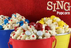 Sing Popcorn