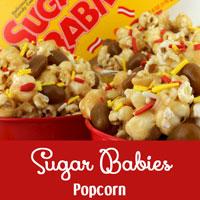 Sugar Babies Popcorn