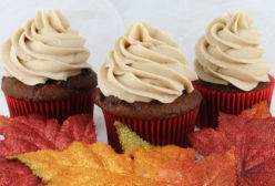 The Best Maple Buttercream Frosting