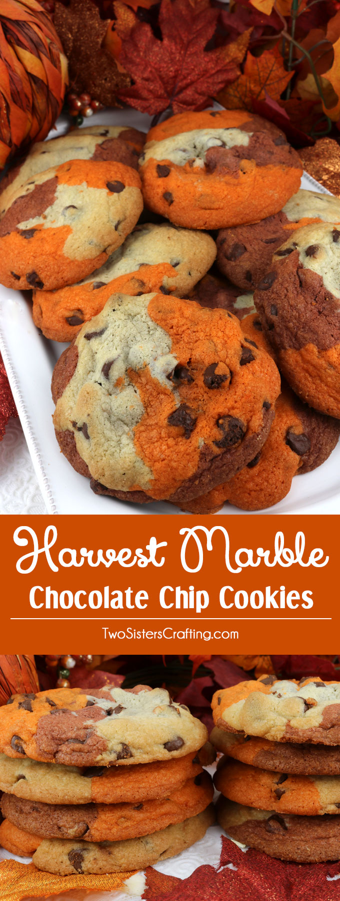 Great Harvest Chocolate Chip Cookie Recipe