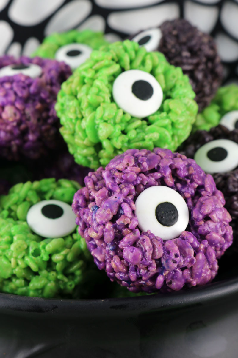 Food Ideas For Halloween Potluck