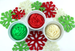 How to Make Christmas Frosting