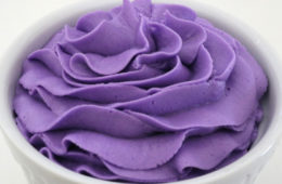 How to Make Purple Frosting