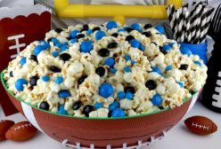 Jacksonville Jaguars Popcorn