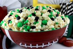 Philadelphia Eagles Popcorn