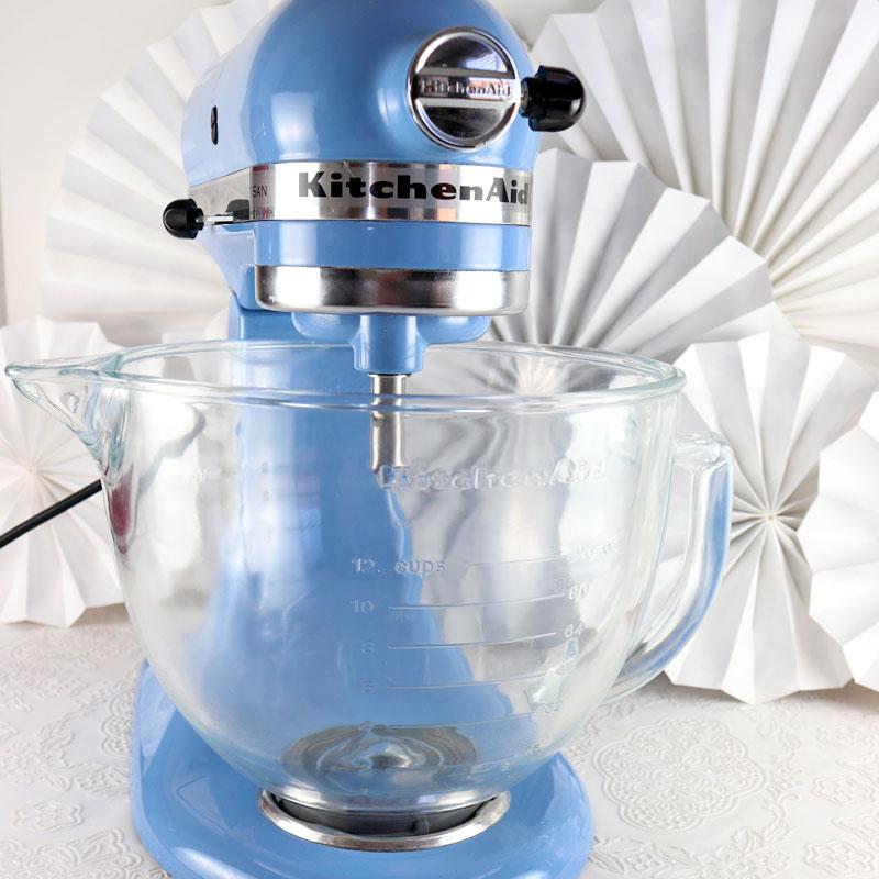 Kitchenaid Artisan Tilt Head Stand Mixer With Pouring