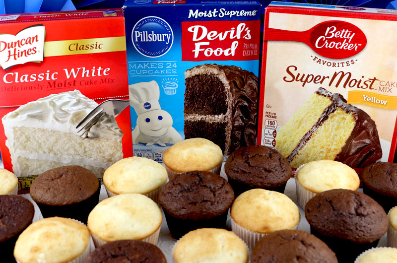 Cake Mix Recipes That Taste Like Bakery: Working With Cake Mixes