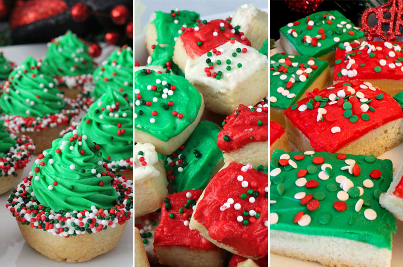 Our Most Delicious Sugar Cookie Recipes Two Sisters