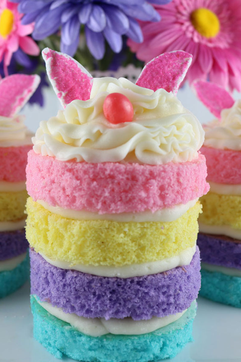 Our Most Adorable Easter Desserts